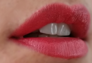 Karaja Rouge Cream Comfort Orange 2