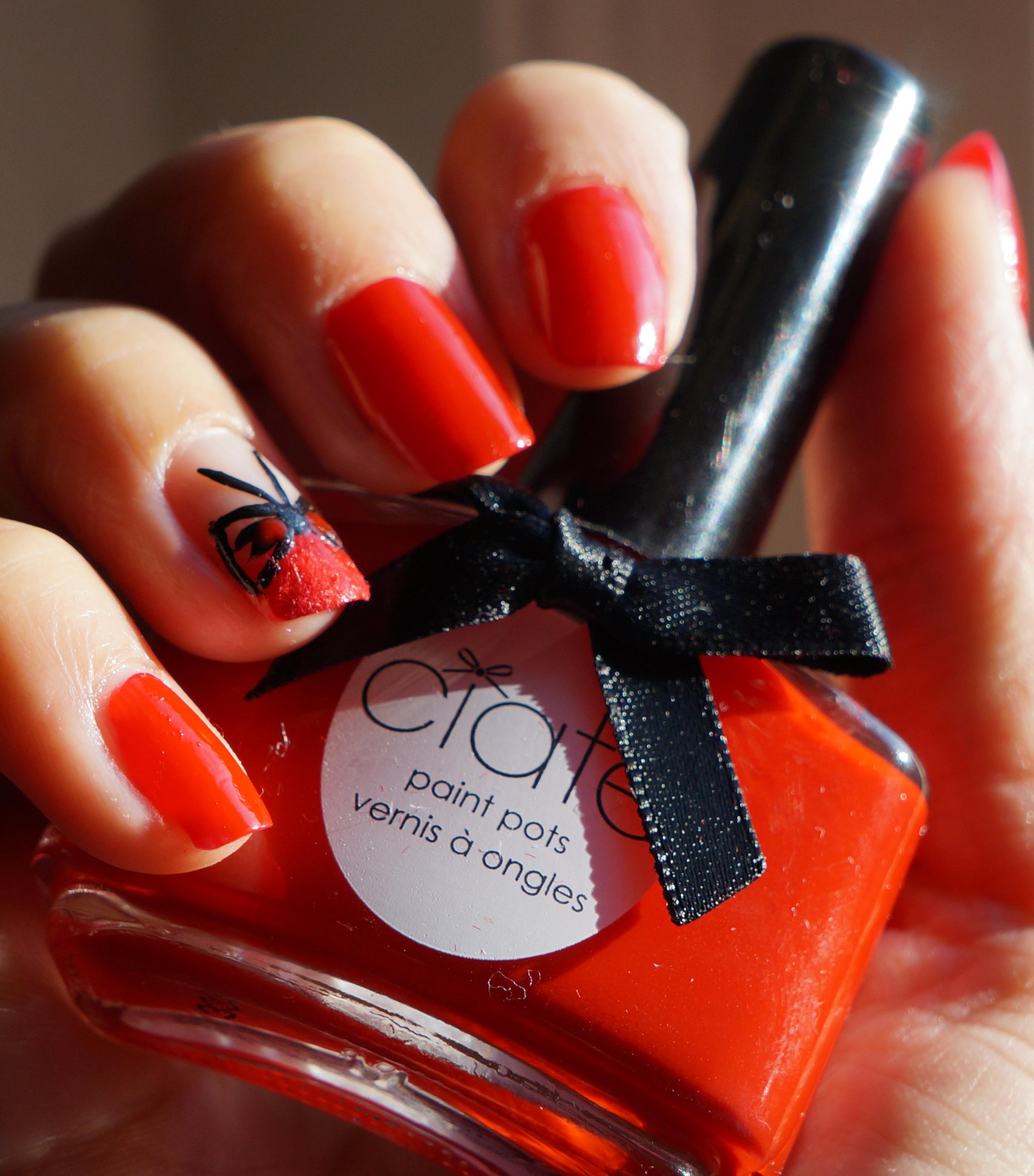 Nail Art Ciat Velvet Manicure Set Blog Beauty