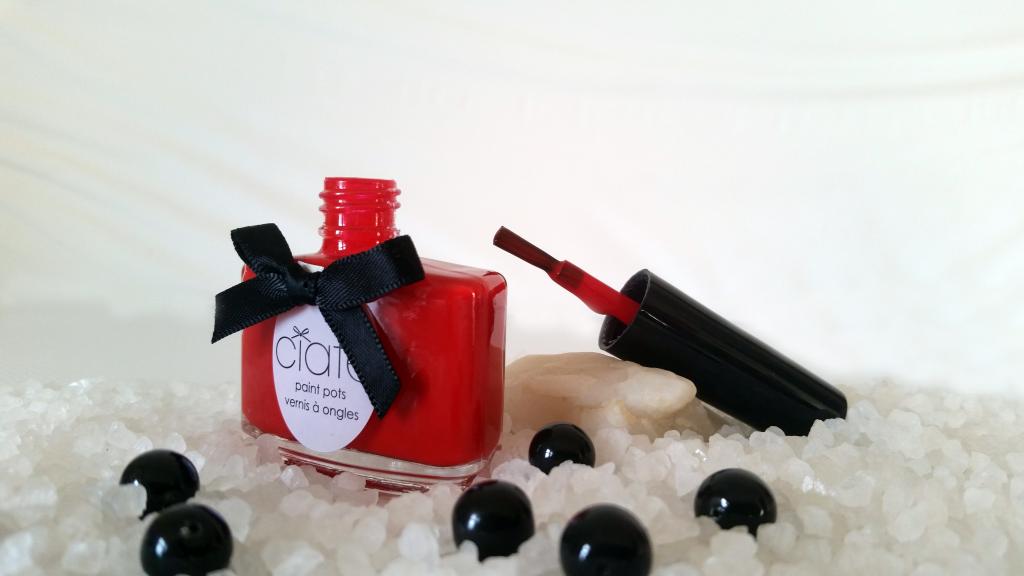 Ciate Velvet Manicure Nailpolish 4