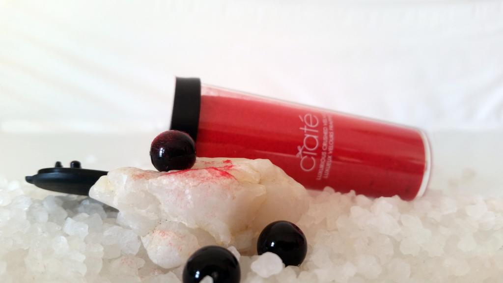 Ciate Velvet Manicure Powder