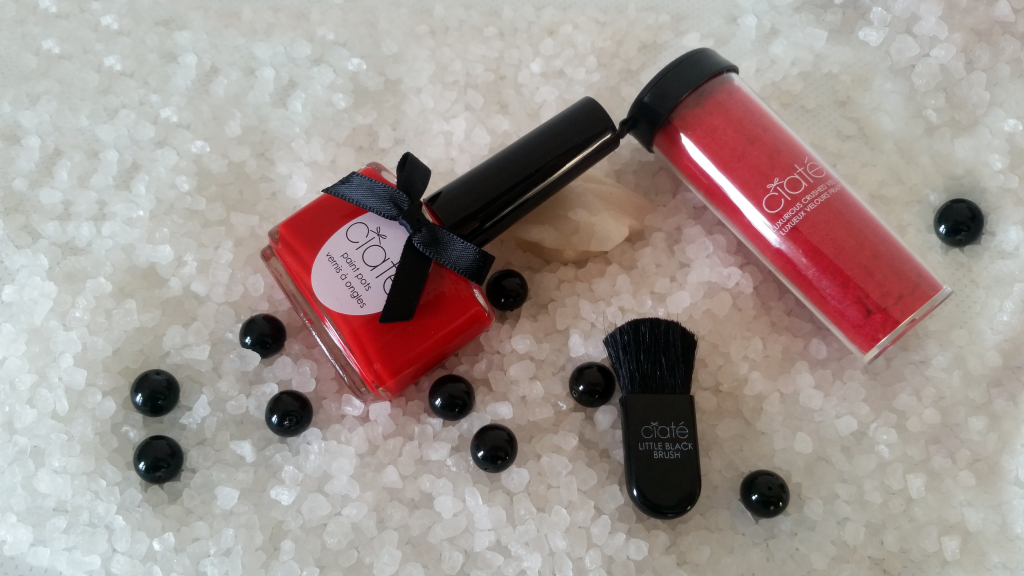 Ciate Velvet Manicure Set