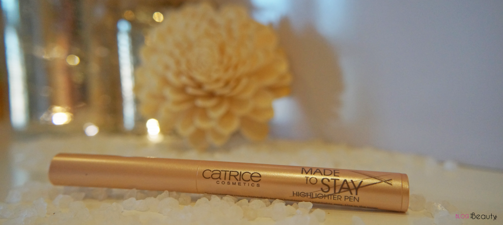 Catrice - Made To Stay - Highlighter pen 1