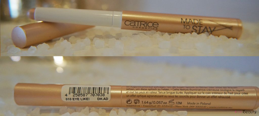 Catrice - Made To Stay - Highlighter pen 2