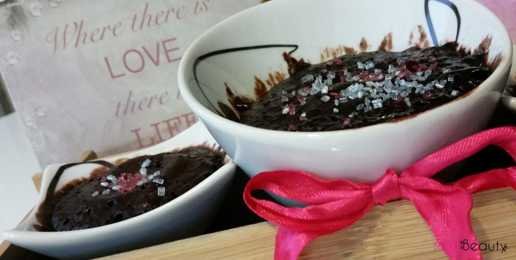 Valentijn Chocolate Brownie 1