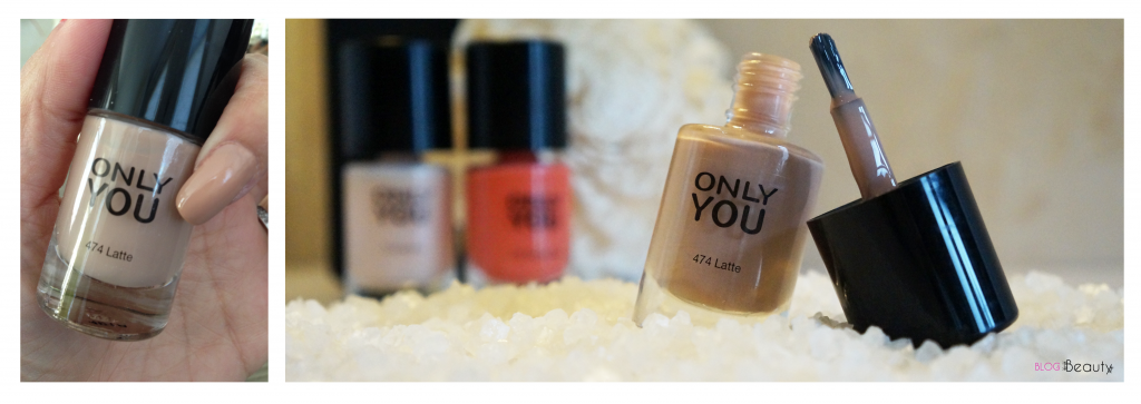OnlyYou 474 Latte Swatches
