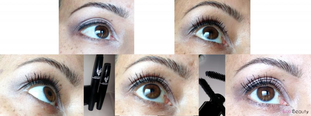 Younique 3d fiberlash mascara
