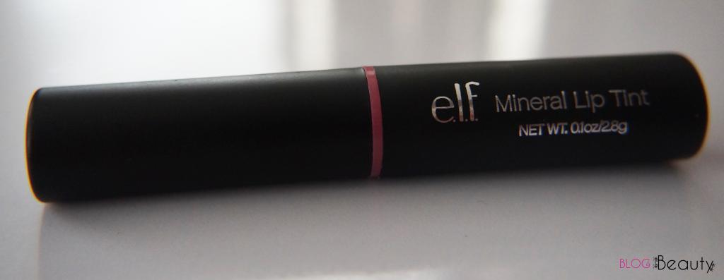 e.l.f. Mineral Lip Tint