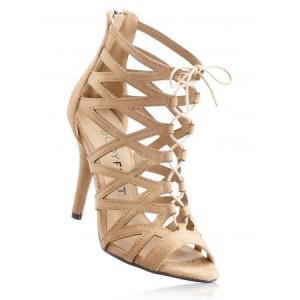 Sexy en trendy sandaaltjes