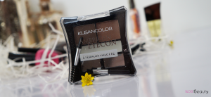 Kleancolor American Eyecon Eyebrow Palette