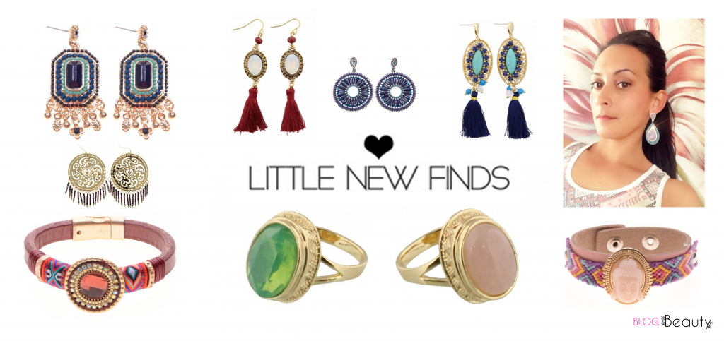 Little New Finds (Ibiza Jewelry) Collectie