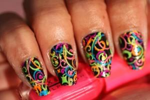 Brilliant Nails - Cindy