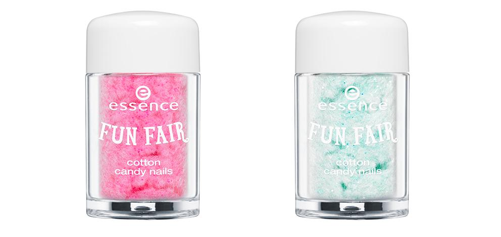 Essence Fun Fair Cotton Nails
