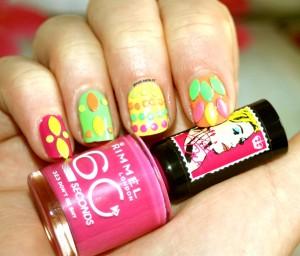 Jewel-Nails - Mirjam