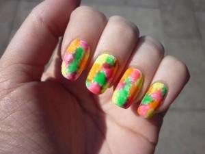 Nail-Gloss - Mandy