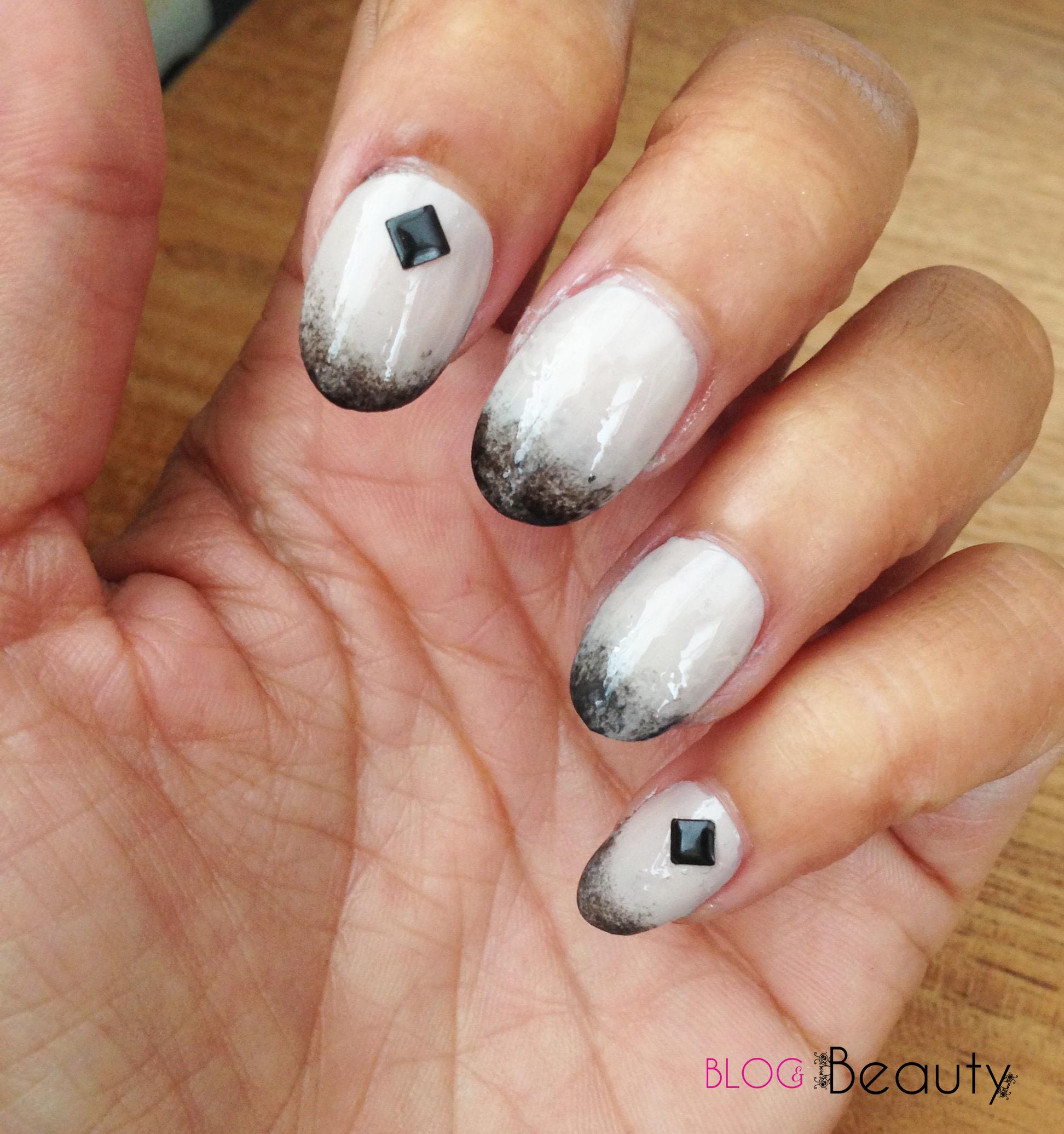 Nailscene Gradient French Manicure Blog Beauty