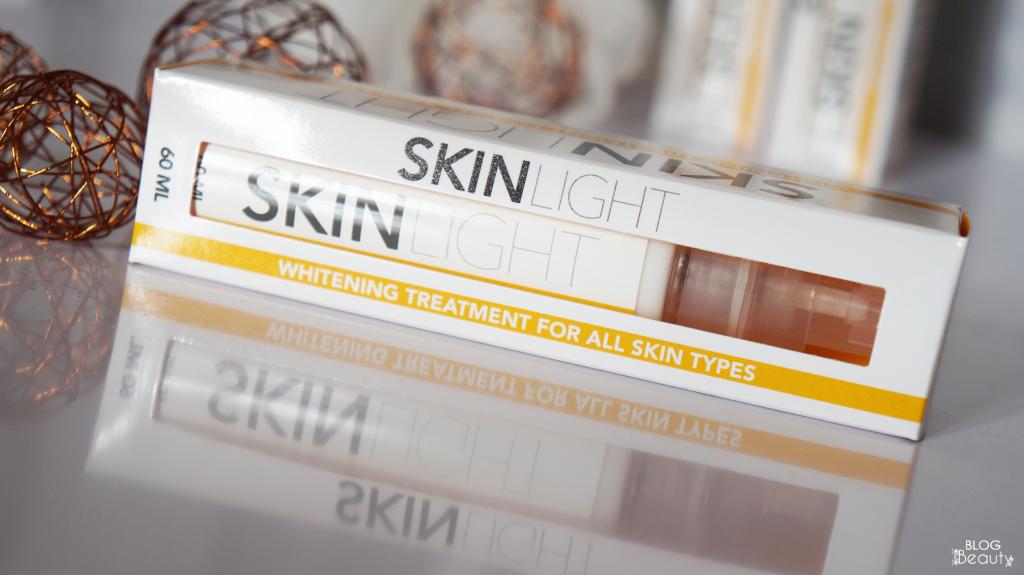 Skinlight Whitening Treatment 2