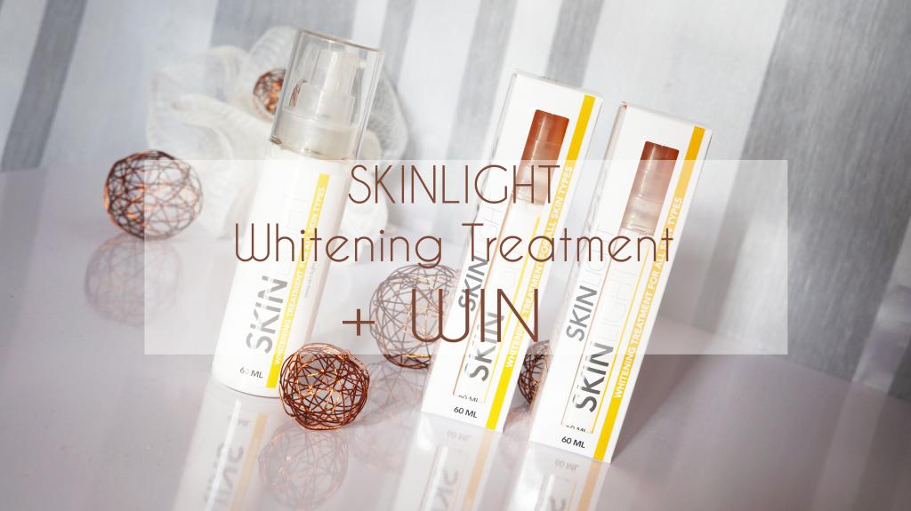 Skinlight Whitening Treatment WIN