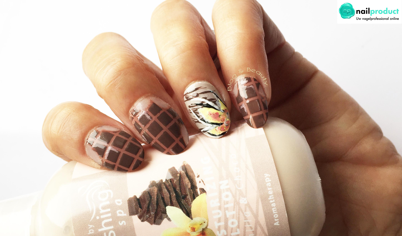 Cotm Food Nail Art Blog Beauty