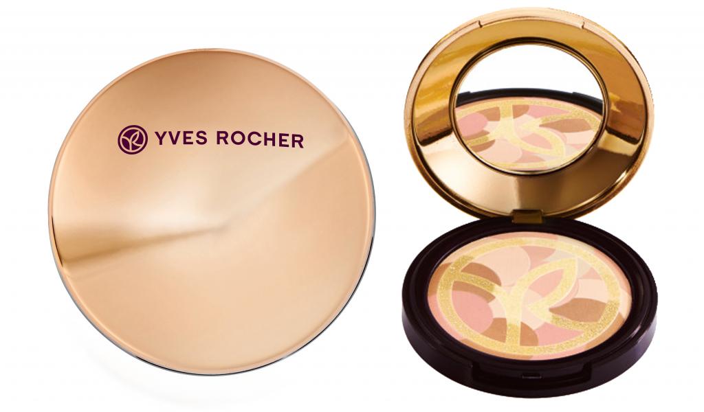 Yves Rocher XMAS Blush