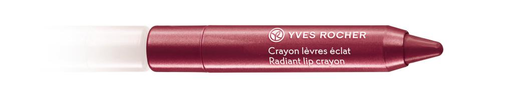 Yves Rocher XMAS lip Crayon