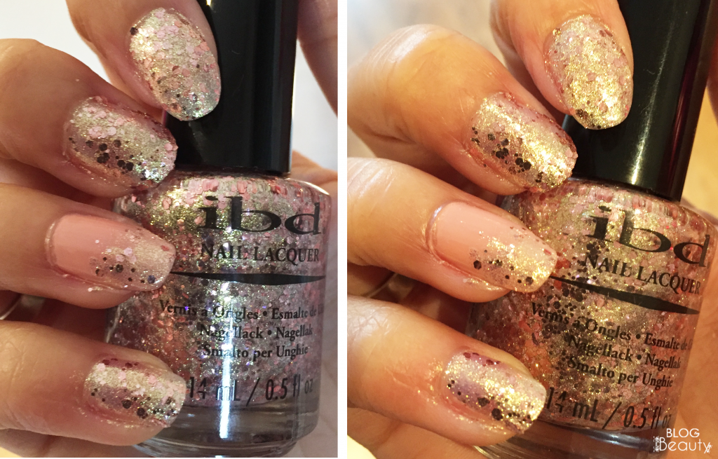 ibd Whimsical Wanderer Nail Lacquer swatches 1