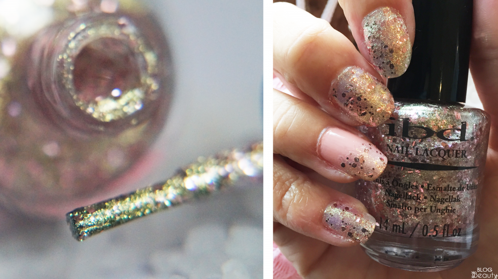 ibd Whimsical Wanderer Nail Lacquer swatches