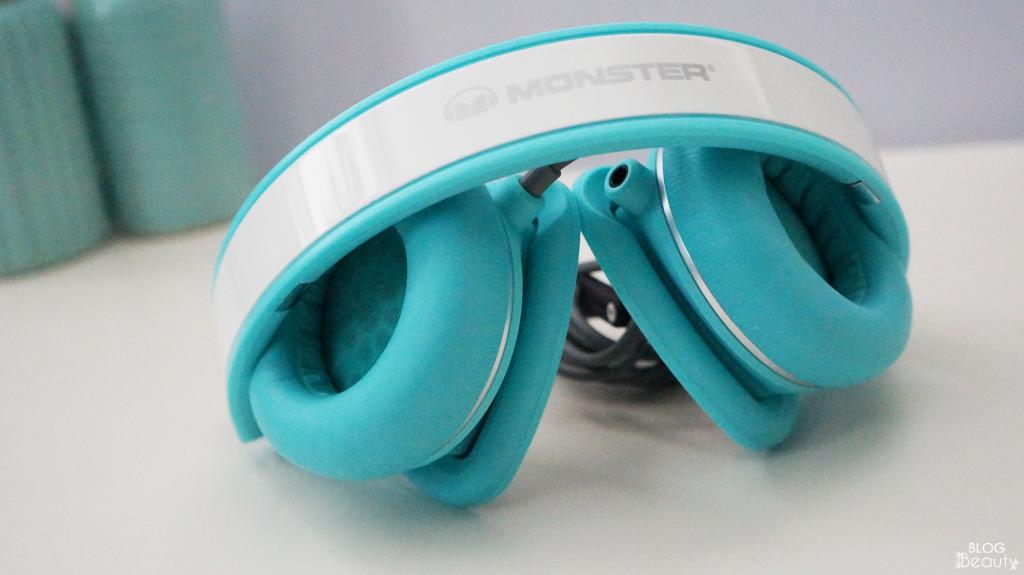 Monster DNA Headset 9