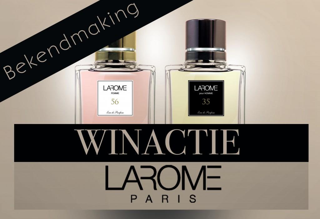WINACTIE LAROME C