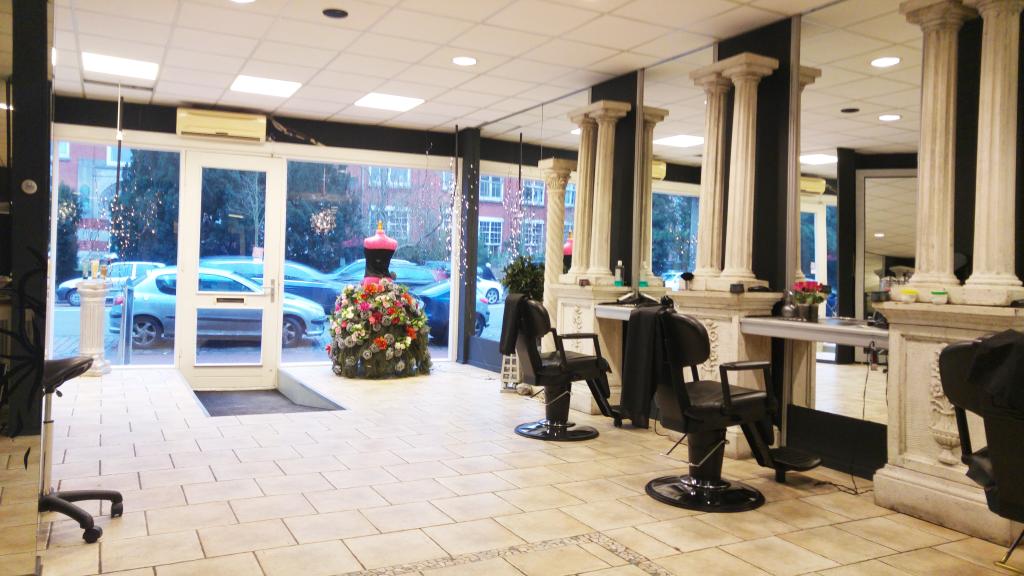 BarberBooking Onnes