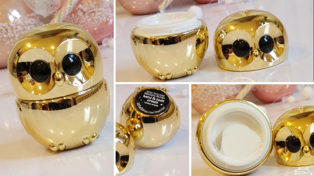 Nailbox Hand & Body Cream 1