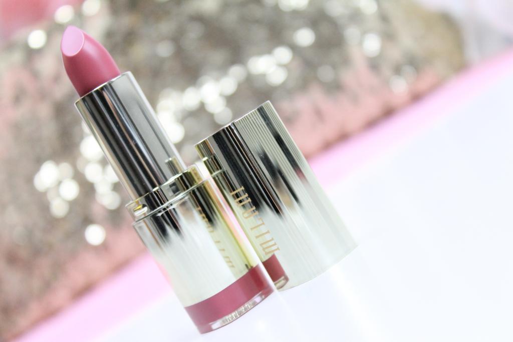 Milani Lipstick1