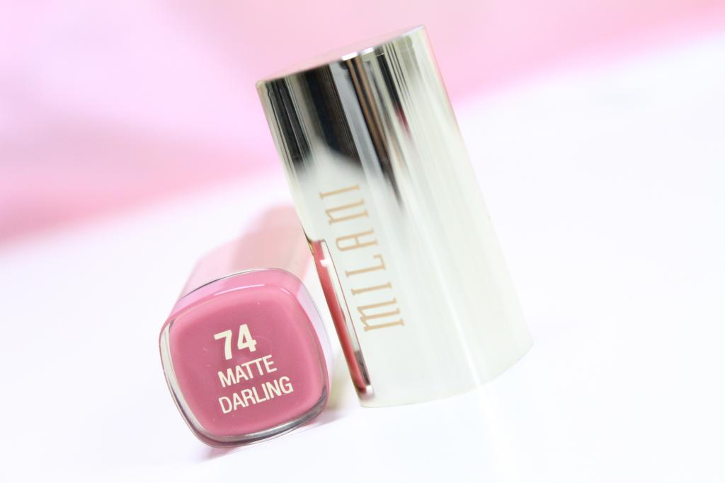 Milani Lipstick8