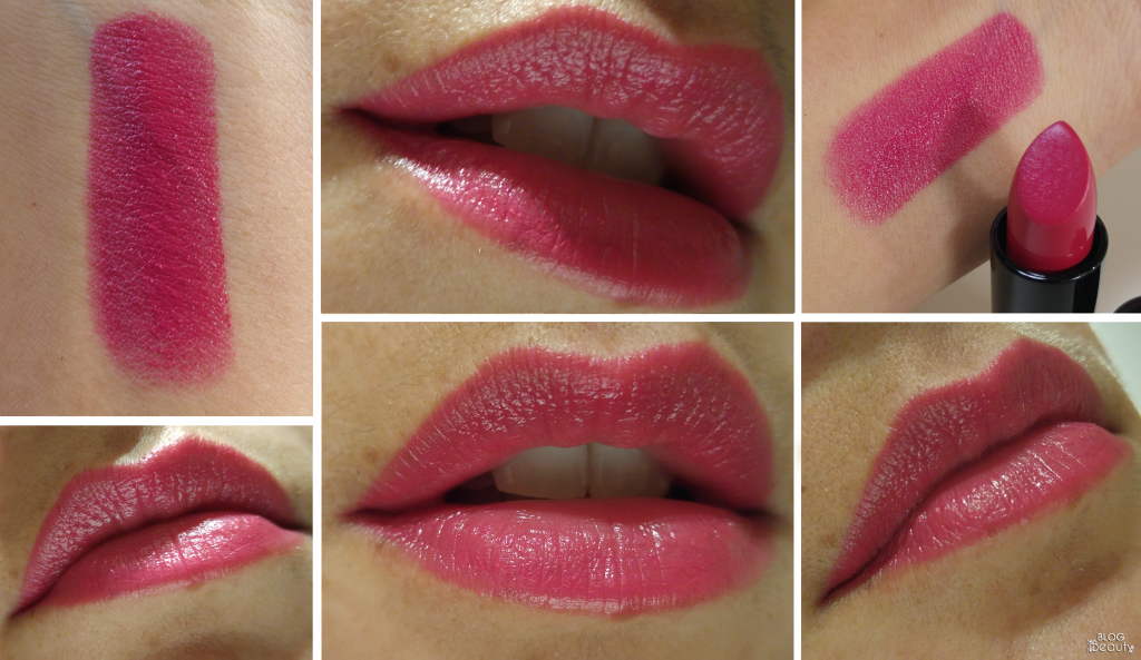 Sans Soucis Lipstick 31 pink fuchsia
