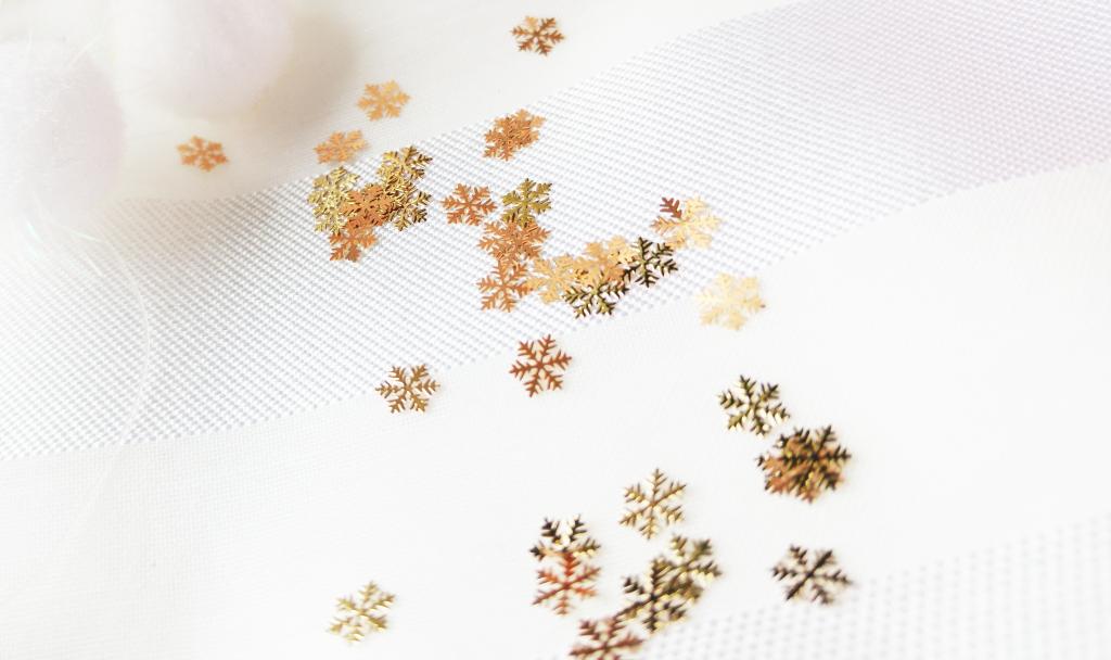 BPS Snowflake 3