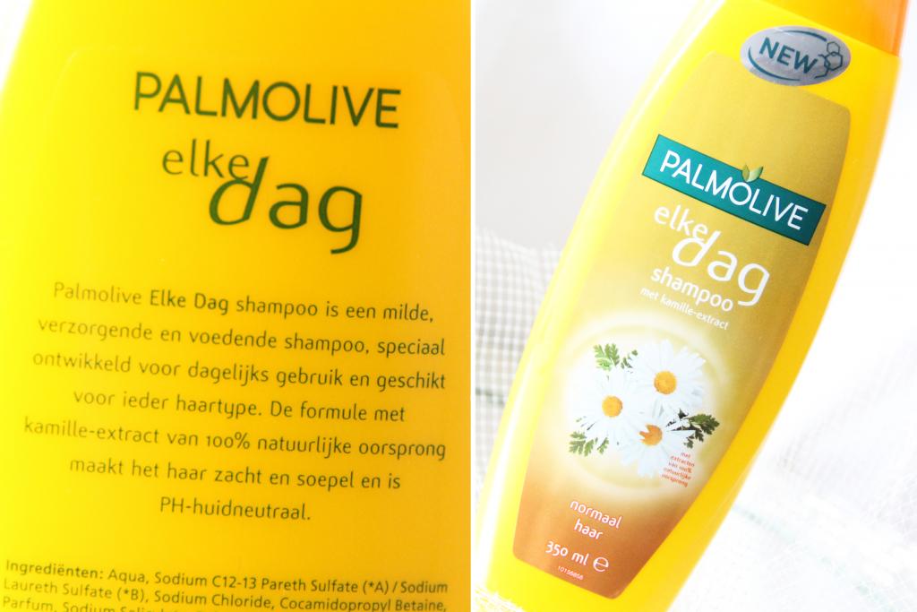 Palmolive Elke Dag Shampoo 2