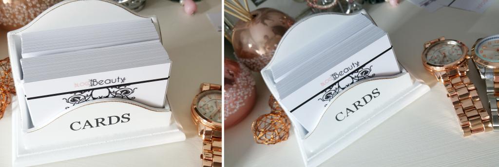 Card Holder Brocanterie