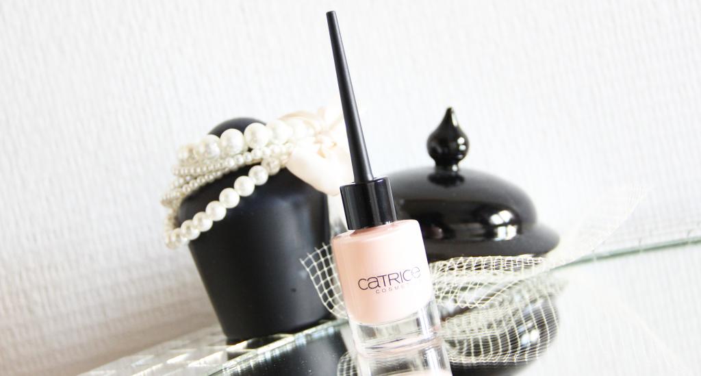 Catrice Cosmetics LE ZENSIBILITY C03 Zensible Rose 2