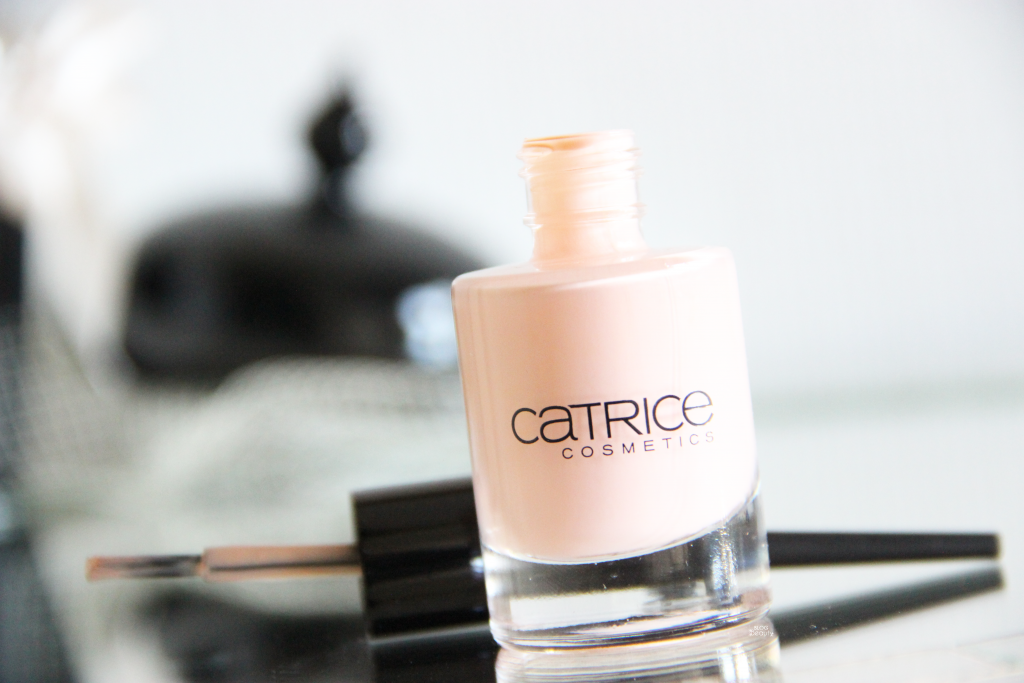 Catrice Cosmetics LE ZENSIBILITY C03 Zensible Rose 4