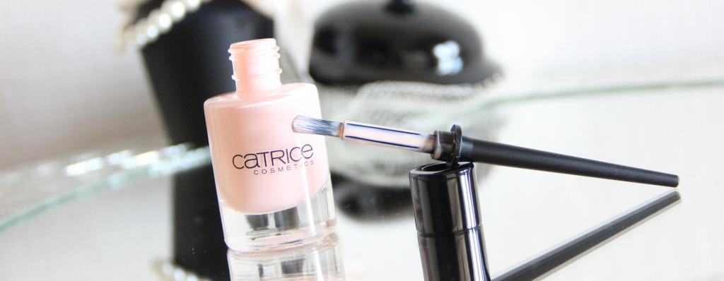 Catrice Cosmetics LE ZENSIBILITY C03 Zensible Rose 7