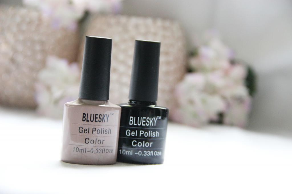Momenti Beauty Bluesky Gel Polish 2