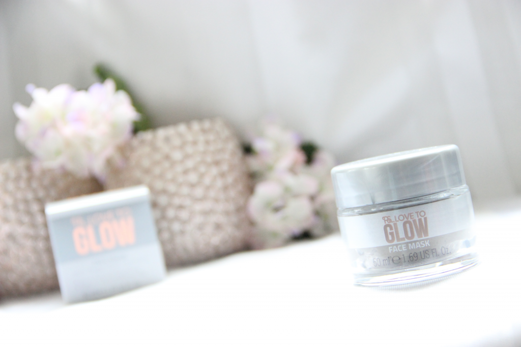 PS love to glow face mask 2