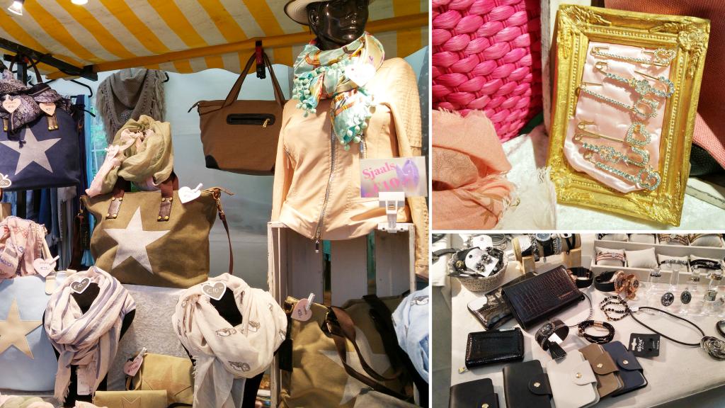 Summer Fair 2016 Fashion