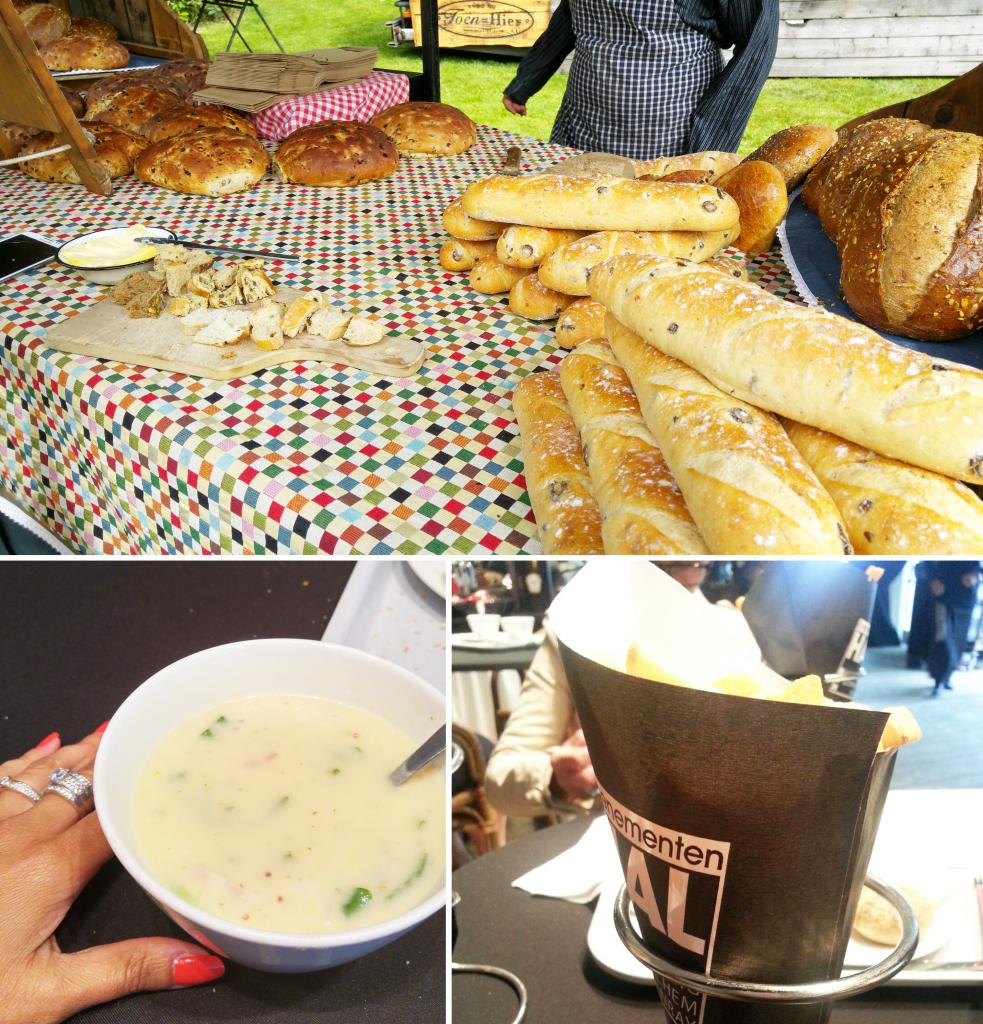 Summer Fair 2016 Food