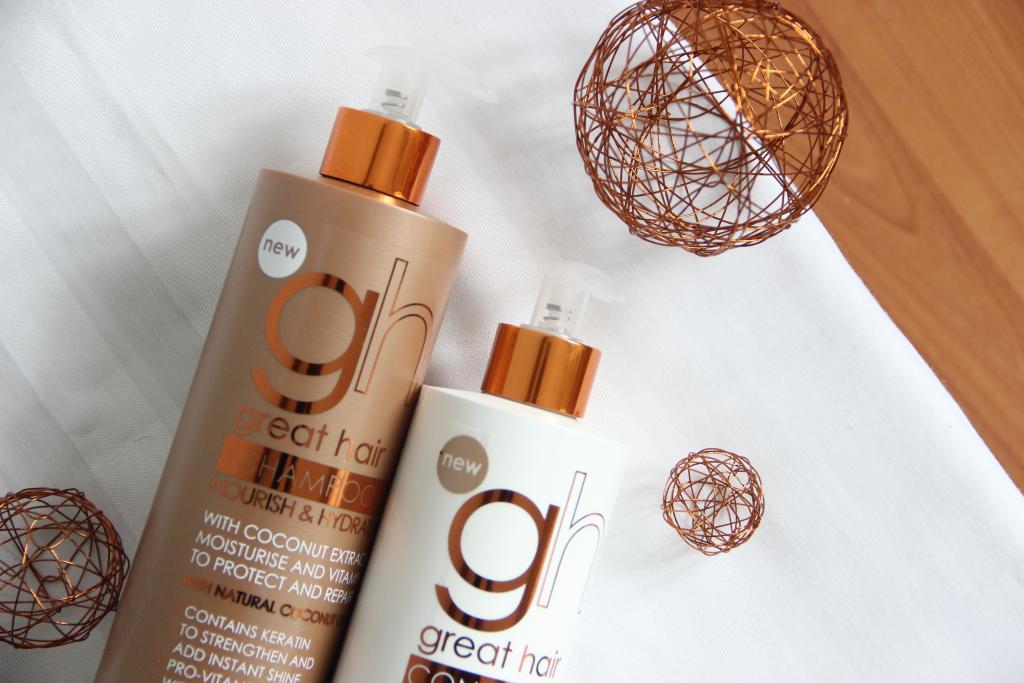 Baylis & Harding   GREAT HAIR   Shampoo en Conditioner 3