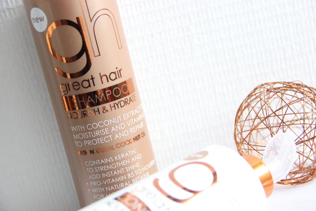 Baylis & Harding   GREAT HAIR   Shampoo en Conditioner 6