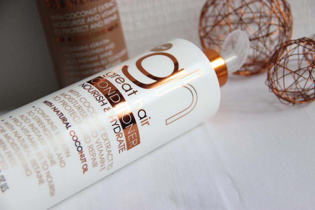 Baylis & Harding   GREAT HAIR   Shampoo en Conditioner 7