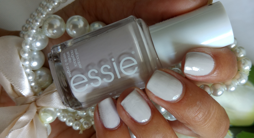 Essie Between The Seats Swatches 5