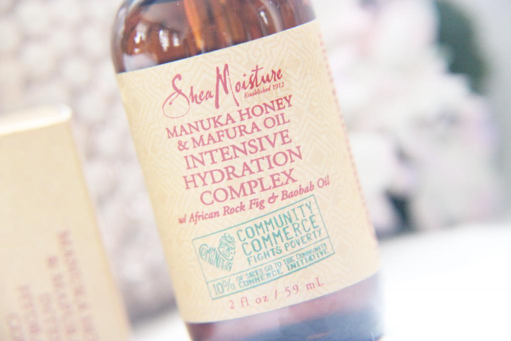 SuperNaturels Manuka Honey en Mafura Oil 10