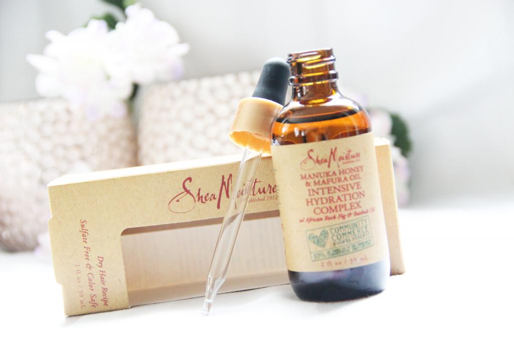 SuperNaturels Manuka Honey en Mafura Oil 9
