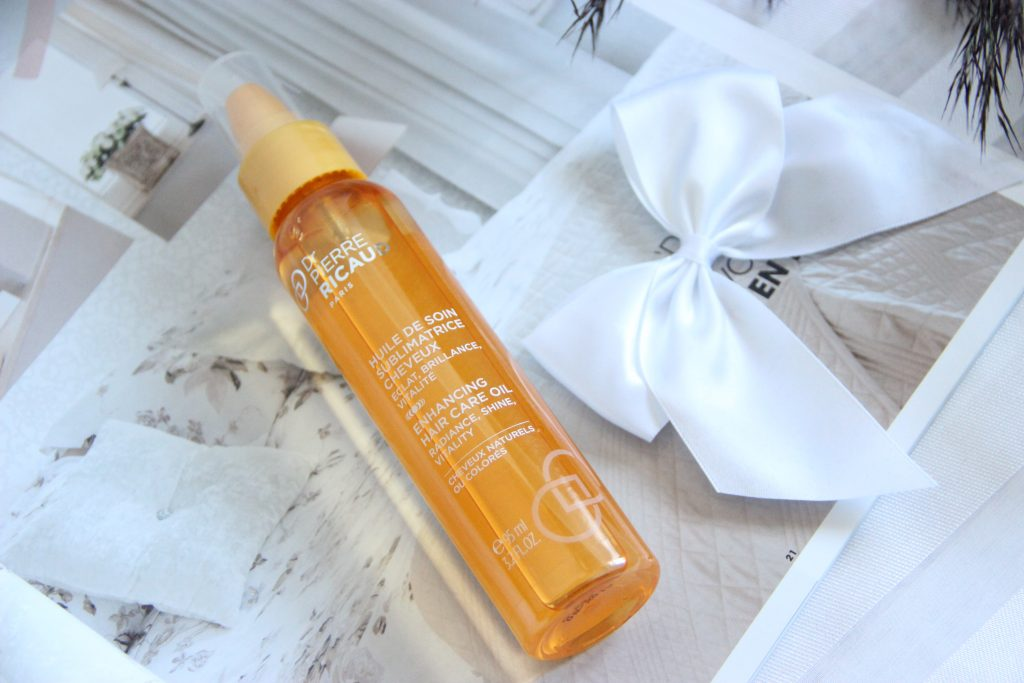 Dr. Pierre Ricaud | Hair Care Oil